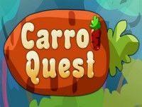 Игра Carrot Quest