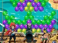 Бабл шутер Пиратские шарики 1