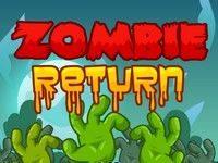 Зомби апокалипсис: выживание