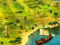 Игра стратегия Защита Цивилизации