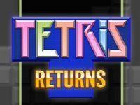 Тетрис классический игра