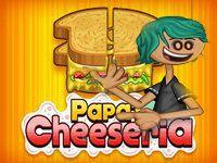 Папа Луи: бутерброды