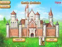 Замковый пасьянс