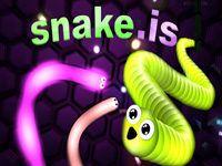Снейк: ио игра змейка