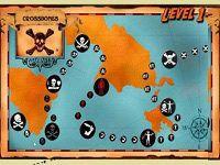 Зума: Пиратский остров Чёрной Бороды