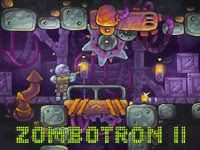 Зомботрон: 2 игра