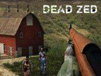 Мертвый Зед (Dead Zed)