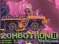 Зомботрон 2 Машина времени