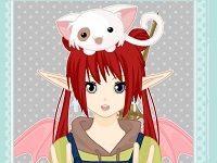 Мега аватар: аниме креатор