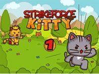 Игра Ударный отряд котят: 1