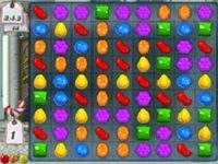 Игра Кэнди Краш: уничтожение конфет