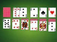Косынка играть в 3 карты дилерон и миникотик играют в майнкрафт на картах