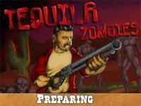 Игра Зомби Текила: 1