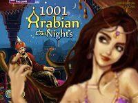Игра 1001 Арабская Ночь