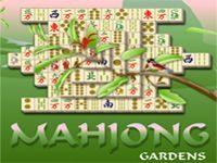 Маджонг «Сады Маджонга»