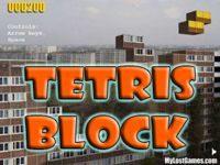 Тетрис «Строительные блоки»