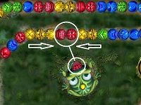 Комбо в играх Зума