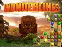Игра Логические шарики «Wonderlines»