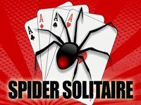 карточные игры паук четыре масти