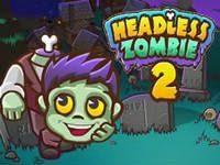 Игра Безголовый Зомби: 2