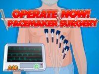 Игра Операция на сердце 2: Кардиостимулятор