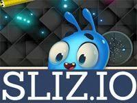 Слизио: русская версия игры