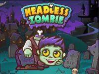 Зомби без головы 1