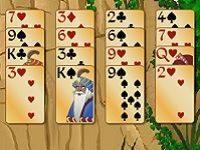 Как играть в 40 разбойников карты как играть игру лес в карты