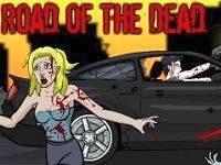 Дорога Мёртвых: 1
