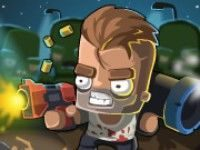 Гнев Зомби: 1