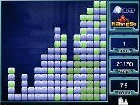 Игра Стеклянные кубики