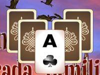 Карткові ігри пасьянси чергування