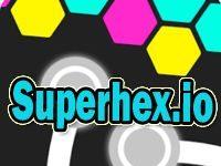 Игра Супер Хекс ИО