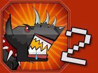 Игра Битва за кубок мутантов 2