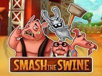 Игра на двоих «Побей свинью»