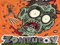 Зомби игра «Зомбудой»