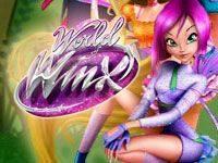 Игра «Мир Винкс»