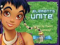Логическая игра для девочек: «Чародейки»