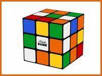 игра кубик рубик играть