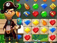 сокровища пиратов играть бесплатно без онлайн