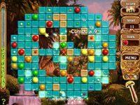 Игра «Волшебные Шарики Линес»