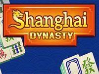 Маджонг «Шанхайская династия»