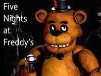 Игра 5 Ночей с Фредди 1