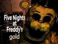 Игра 5 Ночей в Золотом Фредди