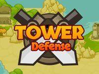 Игра Защита Башни