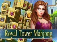 Игра Королевский Маджонг