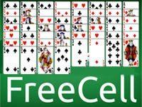 Свободная ячейка: все игры