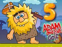 Игра Гольф Адама и Евы