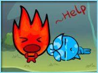 Игра Огонь и Вода 6