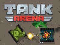 Игра Танковая арена